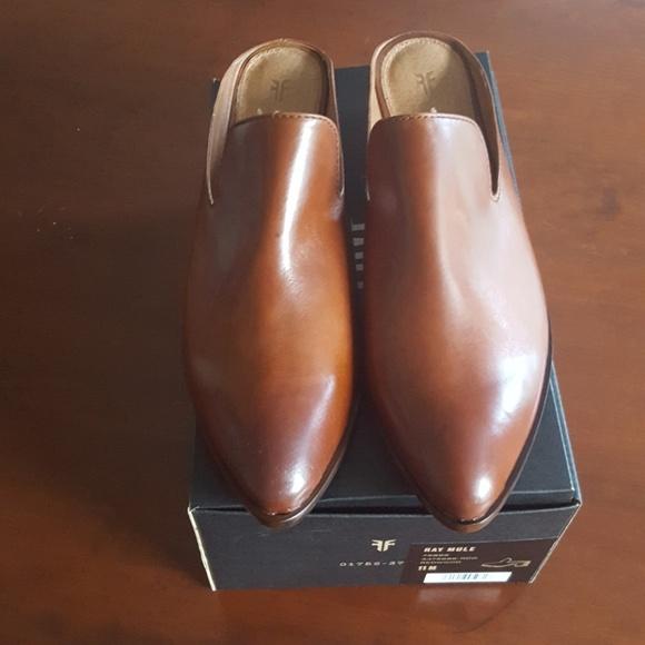 Frye Shoes - Frye Ray Mule